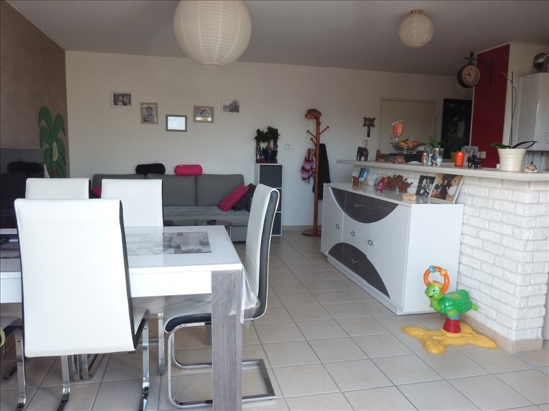 Vente appartement Savigny le temple 159 000€ - Photo 3