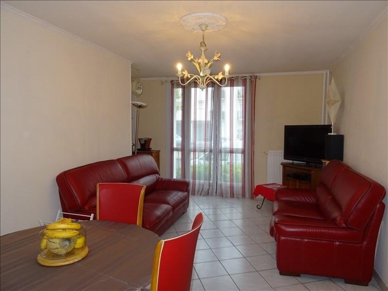 Vente appartement Joue les tours 79800€ - Photo 1