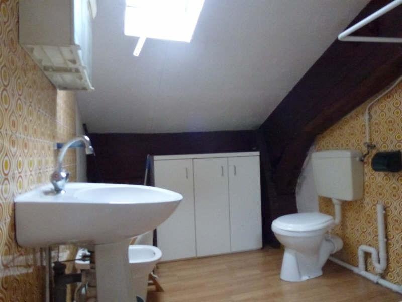 Rental apartment Toulouse 375€ CC - Picture 6
