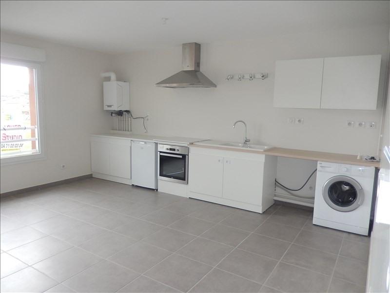 Location appartement Chadrac 481,79€ CC - Photo 4