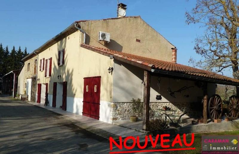 Sale house / villa Caraman  secteur 339000€ - Picture 1
