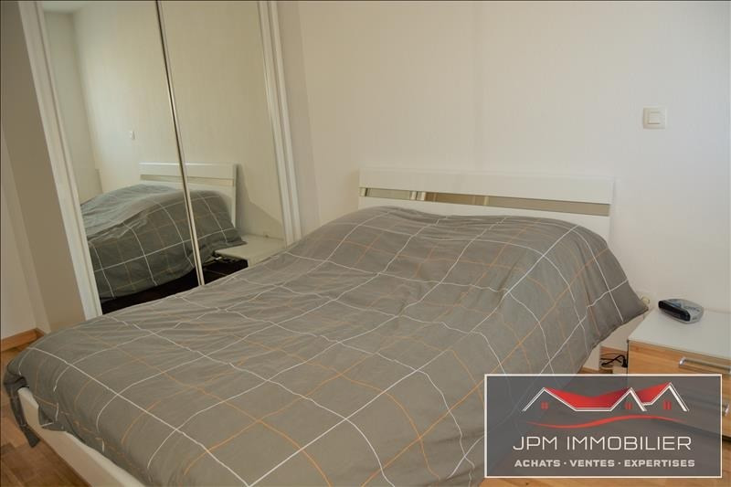 Vendita appartamento Thyez 145000€ - Fotografia 3