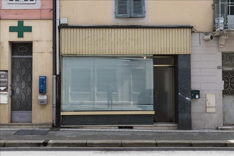 Location local commercial Nantua 180€ +CH/ HT - Photo 2