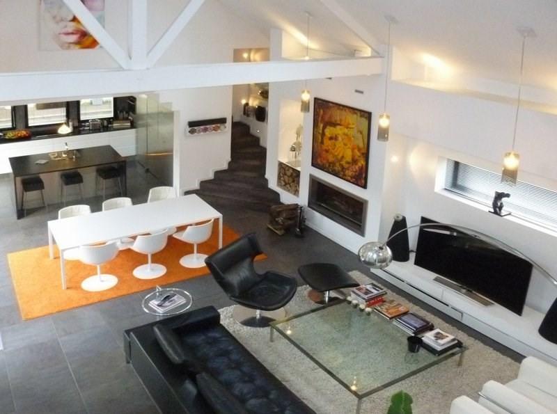 Vente de prestige maison / villa Bretteville sur odon 599000€ - Photo 7
