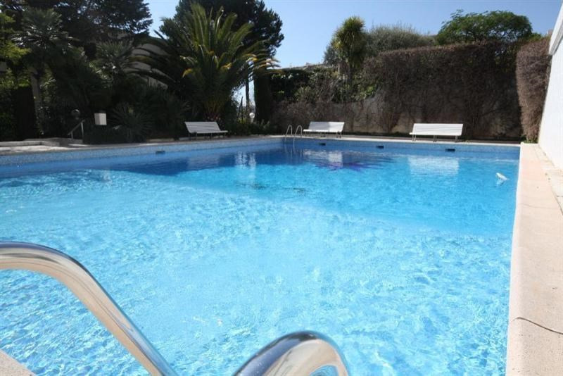 Vente appartement Juan les pins 899 900€ - Photo 1
