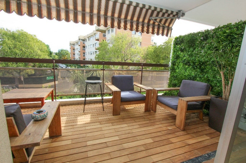 Sale apartment Antibes 337 000€ - Picture 1
