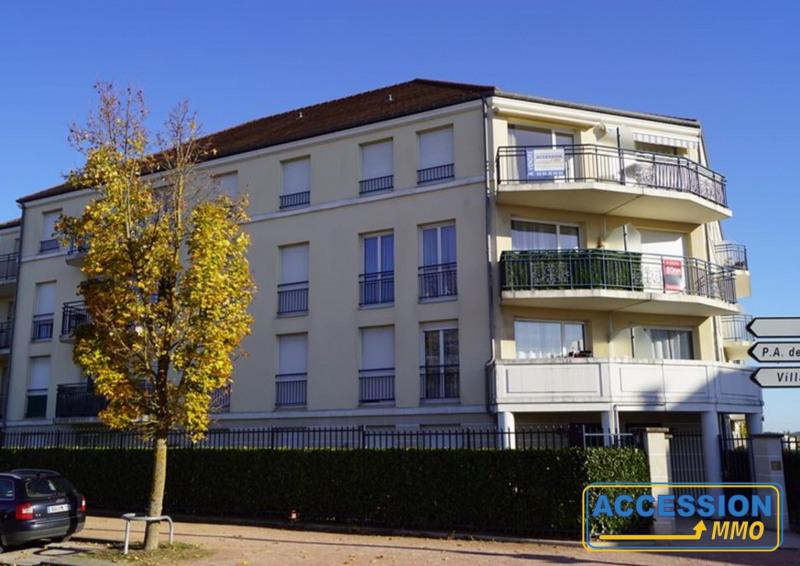 Vente appartement Dijon 169000€ - Photo 5