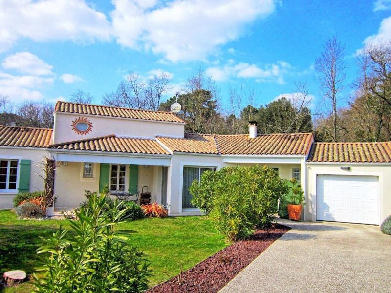 Vente de prestige maison / villa Saint palais sur mer 564300€ - Photo 1