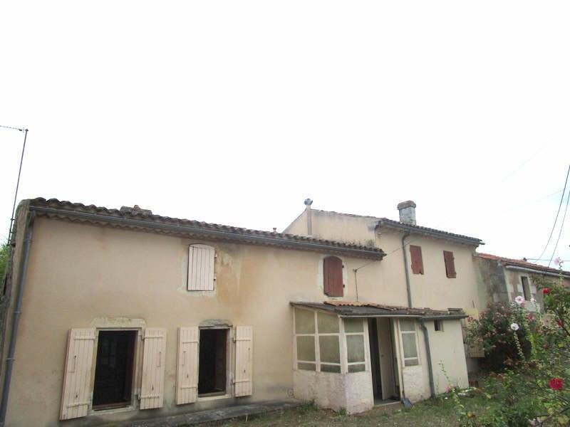 Sale house / villa Mazion 59000€ - Picture 1