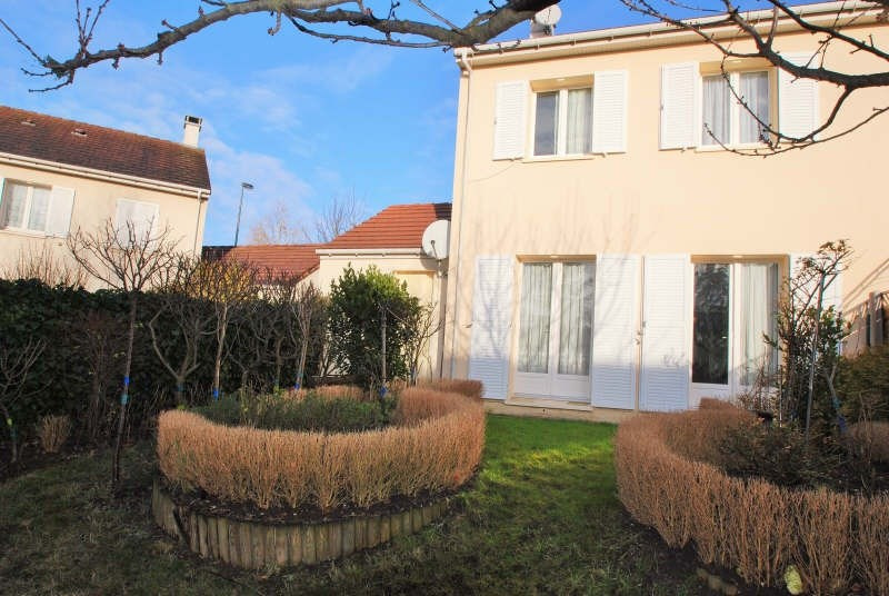 Sale house / villa Argenteuil 299000€ - Picture 1