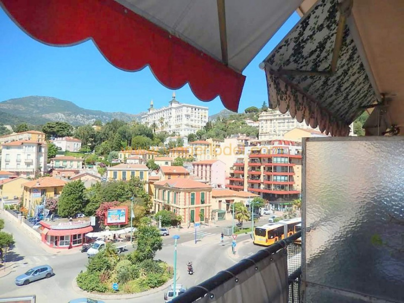 Life annuity apartment Menton 80 000€ - Picture 2