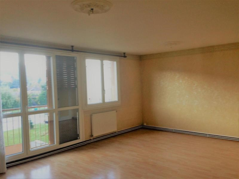 Location appartement Saint martin d'heres 530€ CC - Photo 1