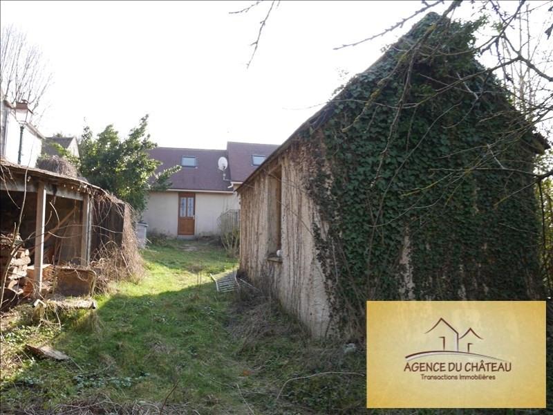 Verkoop  huis Villette 185000€ - Foto 4