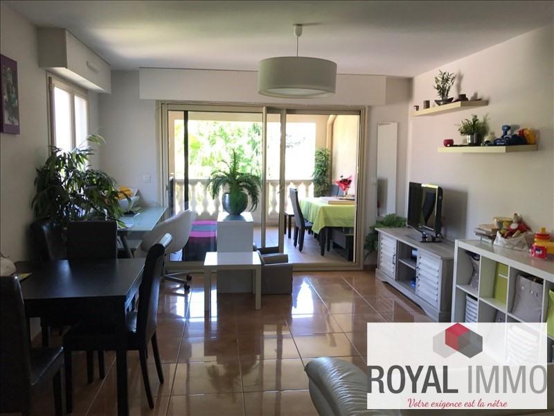 Rental apartment Toulon 905€ CC - Picture 2
