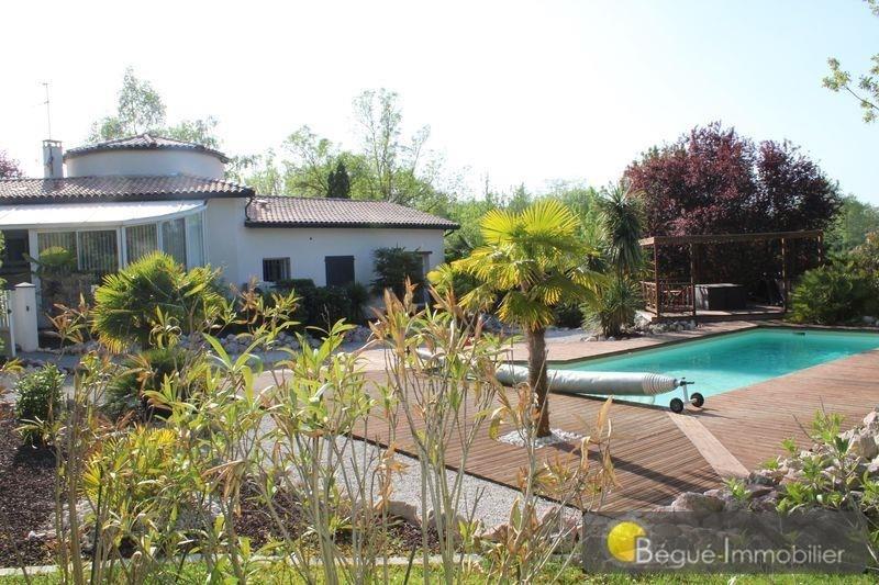 Vente maison / villa Pibrac 534000€ - Photo 4