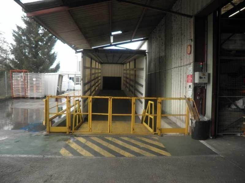 Vente Local d'activités / Entrepôt Montereau-Fault-Yonne 0