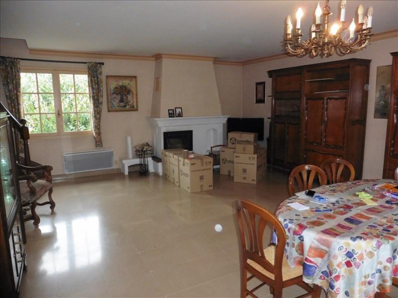 Sale house / villa St maurice l exil 177000€ - Picture 2