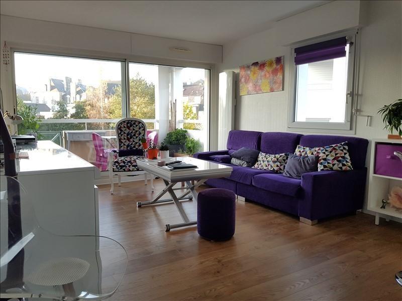 Sale apartment Auray 206712€ - Picture 3