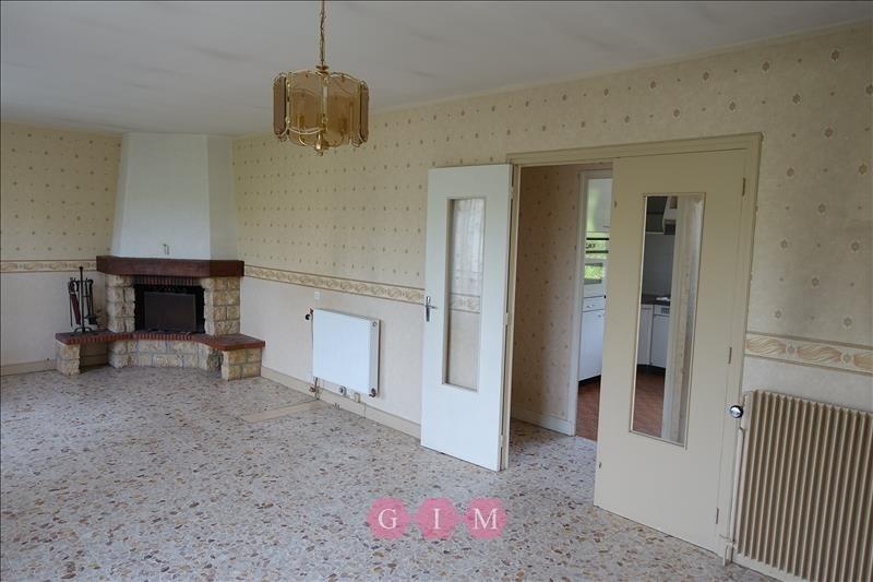 Vente maison / villa Maurecourt 364000€ - Photo 2