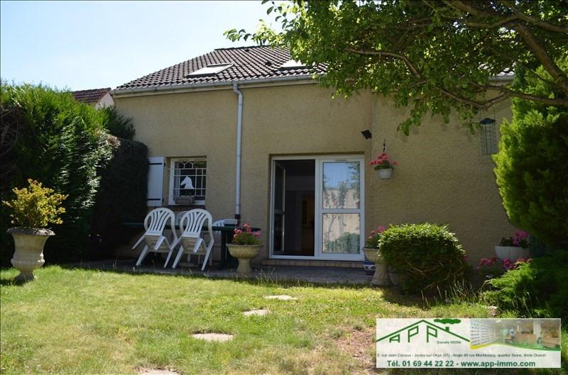 Vente maison / villa Juvisy sur orge 327500€ - Photo 7