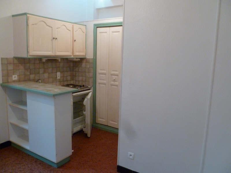 Rental apartment Toulouse 232€ CC - Picture 5