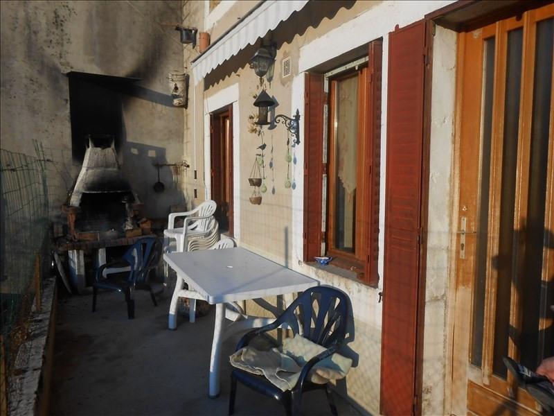 Sale house / villa Brion 179000€ - Picture 3