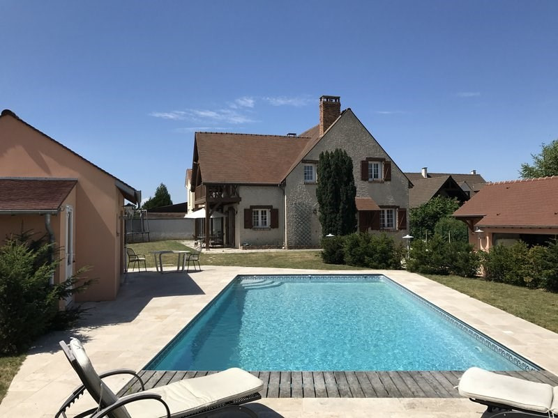 Vendita casa Vernouillet 650000€ - Fotografia 2
