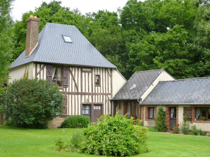 Sale house / villa Verneuil d'avre et d'iton 290000€ - Picture 1