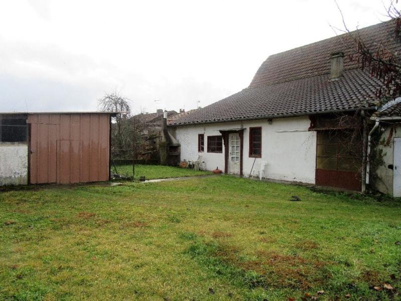 Vente maison / villa Riscle 105000€ - Photo 5