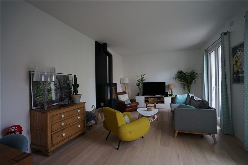 Verkauf von luxusobjekt haus Bois colombes 1090000€ - Fotografie 3