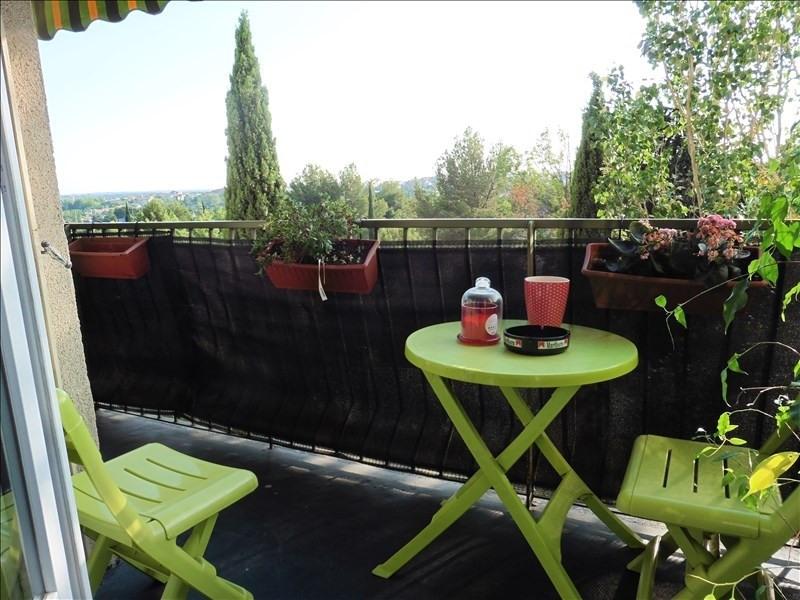 Vente appartement Aix en provence 176500€ - Photo 2
