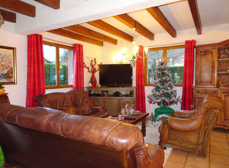 Venta  casa Saint-pierre-en-faucigny 425000€ - Fotografía 5