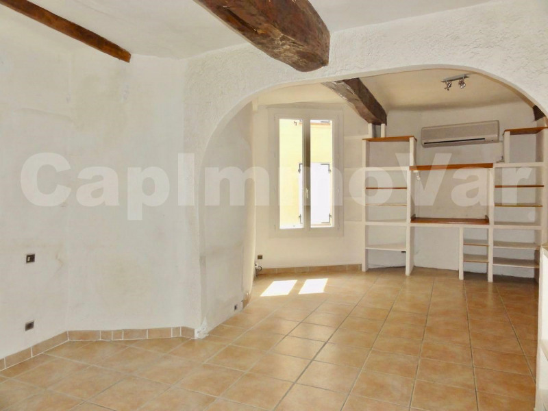 Produit d'investissement appartement Signes 70 000€ - Photo 1
