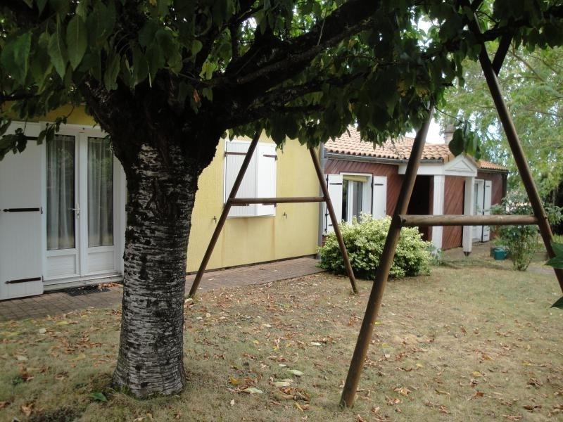 Vente maison / villa Niort 161000€ - Photo 2