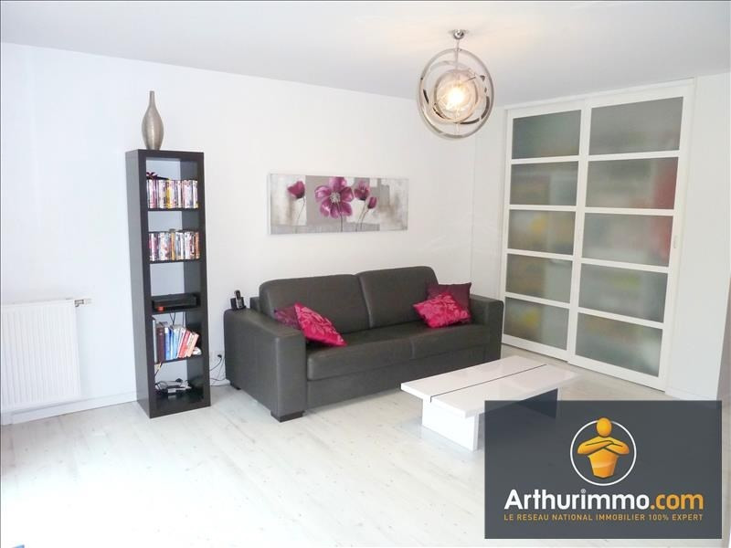 Sale apartment Savigny le temple 104900€ - Picture 1