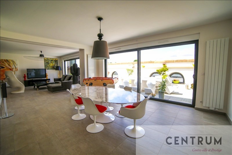 Vente de prestige appartement Metz 679 000€ - Photo 5