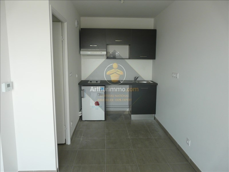 Investment property apartment Sete 158 300€ - Picture 5