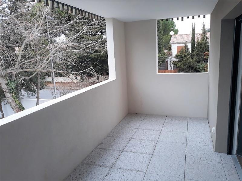 Rental apartment Lattes 750€ CC - Picture 1