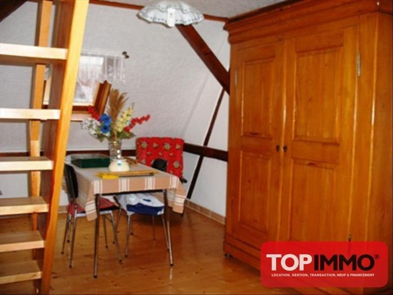 Sale house / villa Soultzeren 199500€ - Picture 5