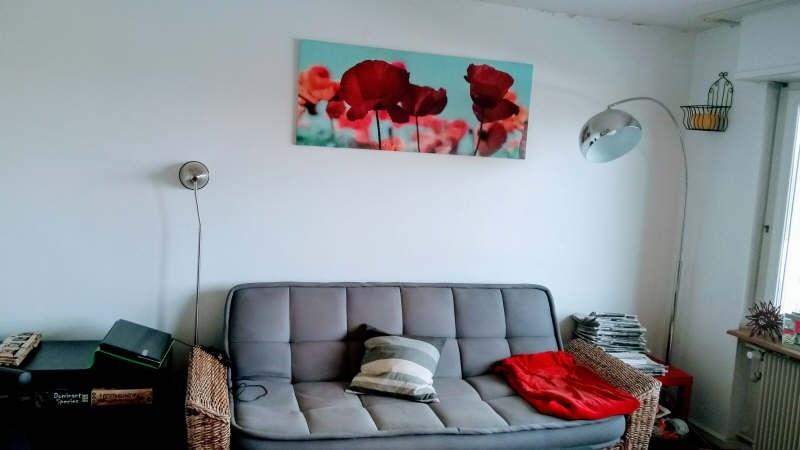 Vente appartement Saverne 93090€ - Photo 1