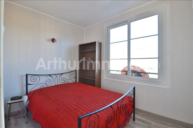 Sale apartment St aygulf 86000€ - Picture 2