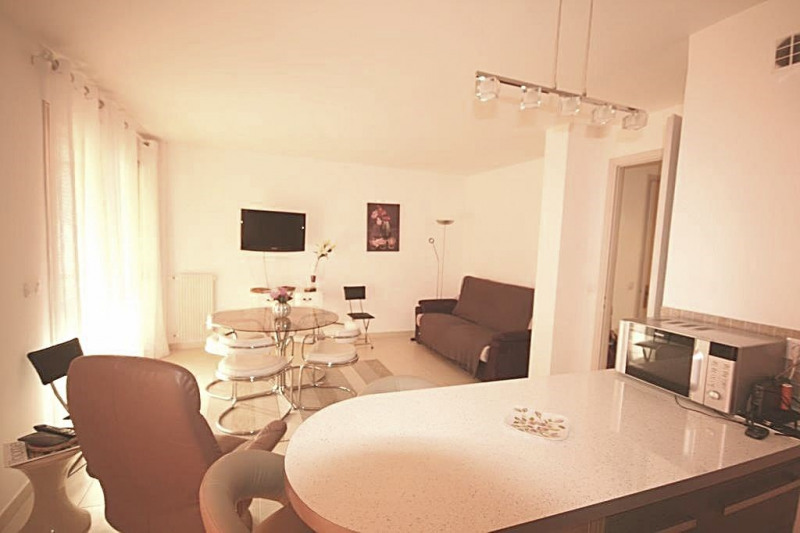 Vente appartement Juan-les-pins 210000€ - Photo 5
