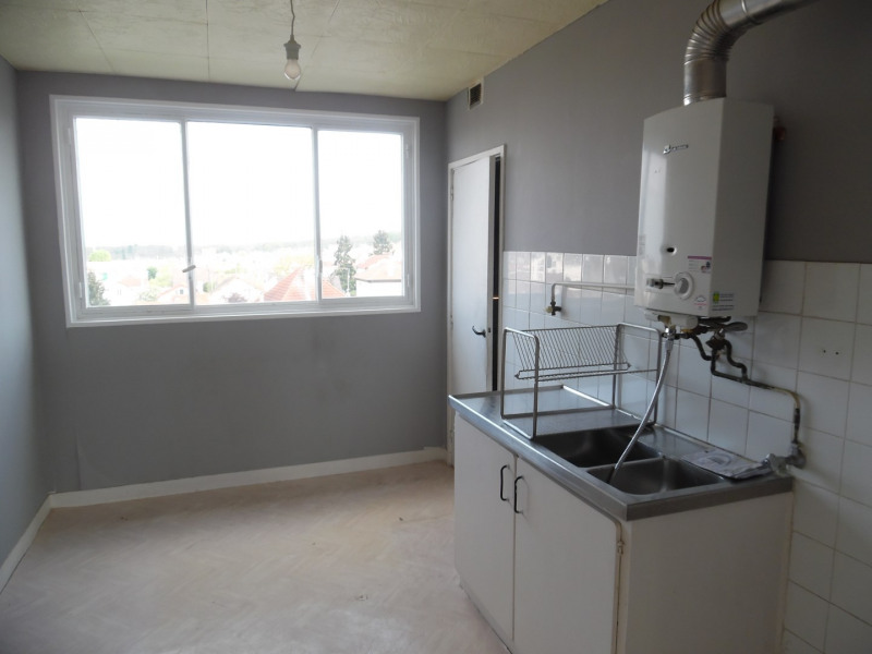 Sale apartment Poissy 138000€ - Picture 3