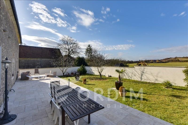 Vente maison / villa Pouilly sur loire 98000€ - Photo 3