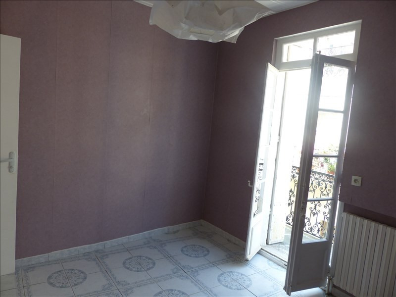 Sale apartment Beziers 73 000€ - Picture 3