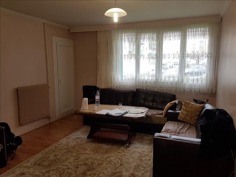 Sale apartment Franconville 155000€ - Picture 2