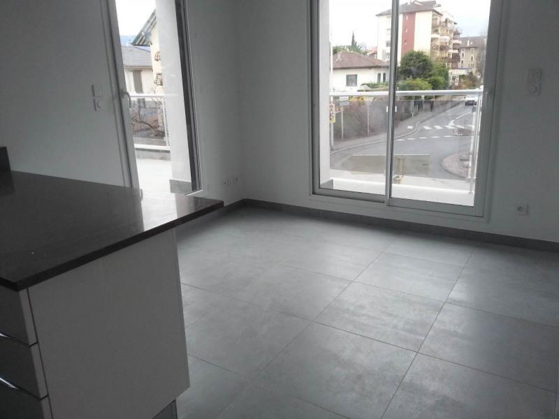 Alquiler  apartamento Gaillard 1129€ CC - Fotografía 4