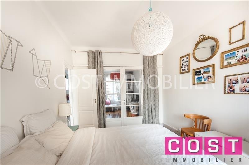 Sale apartment Courbevoie 375000€ - Picture 9