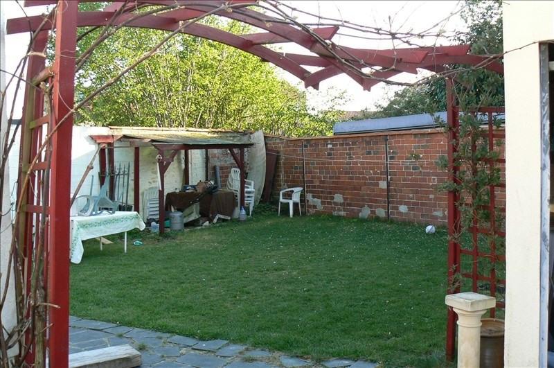 Vente maison / villa Soissons 209000€ - Photo 6