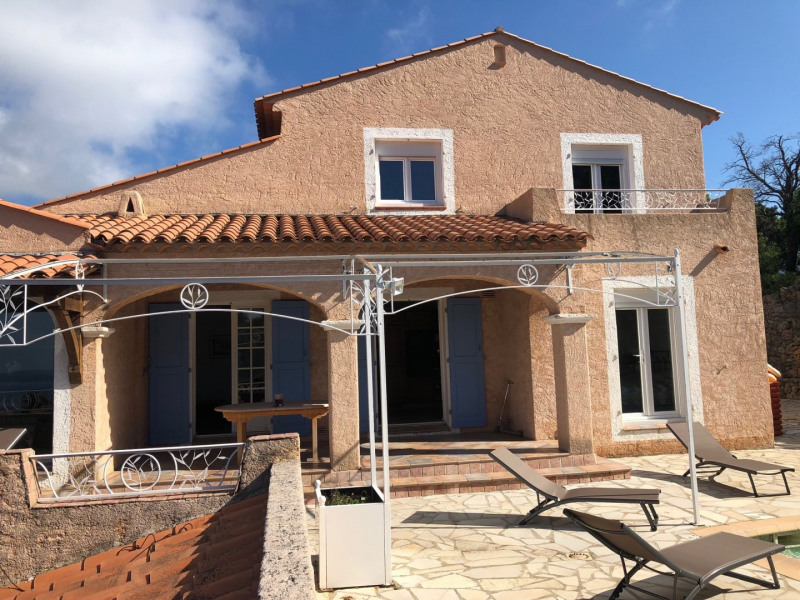 Location vacances maison / villa Les issambres 1 750€ - Photo 13